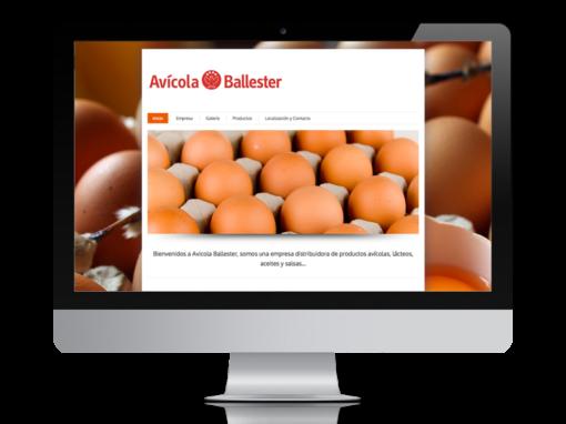 Avícola Ballester