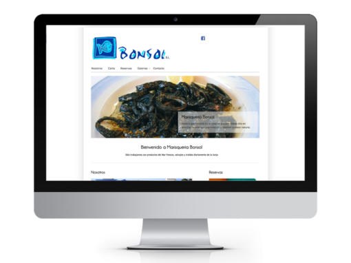 Marisqueria Bonsol