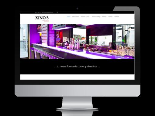 Xino's Restaurant